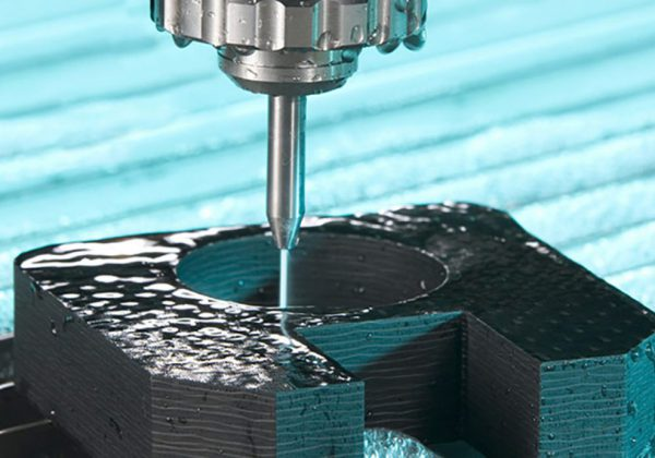 Future of Waterjet Cutting Services
